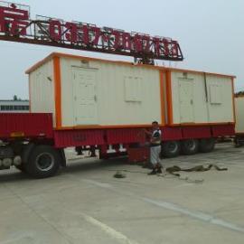 河北沧州保温集装箱房屋报价,可移动集装箱房屋尺寸规格8米