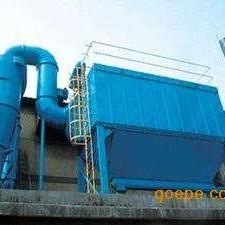 鼎科环保LCM-D/G型系列长袋离线脉冲除尘器