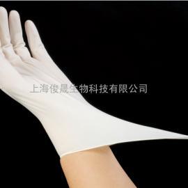 进口一次性无粉乳胶手套 规格全