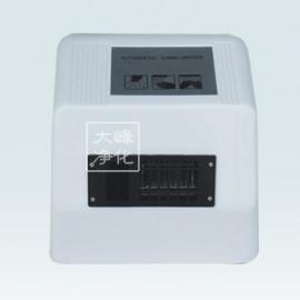 小型检测仪器|干手器|单面喷气式干手机|自动感应干手器|烘手器