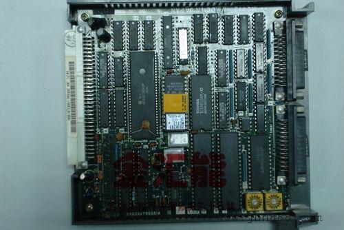 三菱印刷机电路板维修