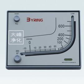 压差表方形/圆形|国产|进口|检测仪器|厂家直销|净化设备