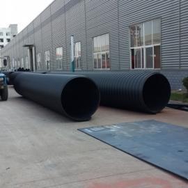 1000钢带排污管