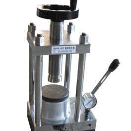 769YP-30T手动粉末压片机