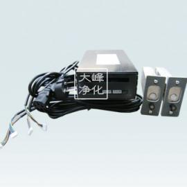 智能气闸锁|二门气闸锁|电子锁|缓冲间锁|气阀锁|冷库门锁