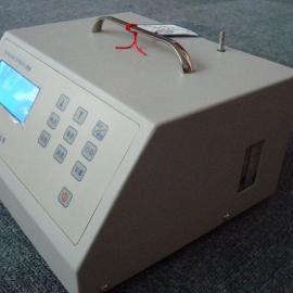 供应高精度川嘉CJ-HLC300A空气激光尘埃粒子计数器