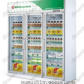 佛山厂家生产药品阴凉柜/医药阴凉柜价格/药品展示柜