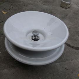 防污型悬式瓷绝缘子XWP-70