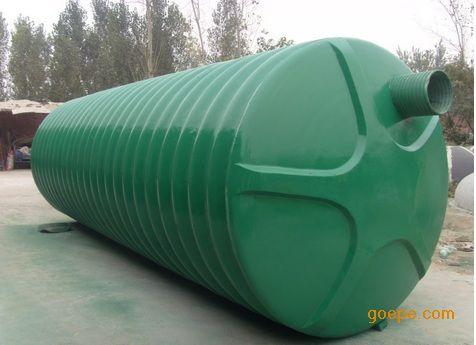 徐州市100立方玻璃钢化粪池知名品牌