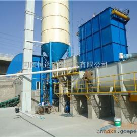 恒达氢氧化钙生产线|环保脉冲除尘器|高产选粉机