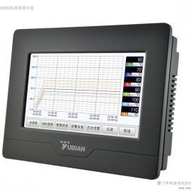 厦门宇电AI-3700系列智能温度控制器/工业调节器