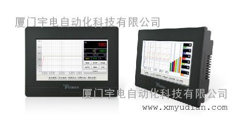厦门宇电AI-3170S/3170W分体式无纸记录仪