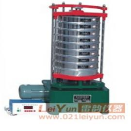 ZBSX-92A顶击式震击式电动振筛机标准(摇筛机)
