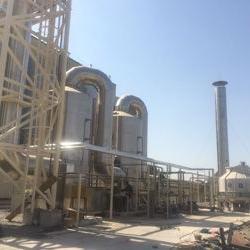 工业尾气处理设备 油漆尾气处理装置 废气处理设备 环保除臭设备