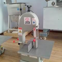 郑州奥特斯锯骨机,锯骨骨头机,专业锯骨机锯条配送