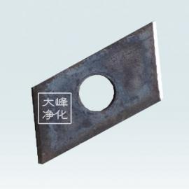 切钢板刀片|钨钢|彩钢板开刀|菱形刀片|净化配件|厂家直销