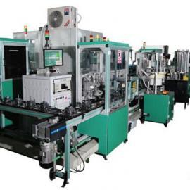 电机自动化生产线
