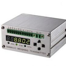 加拿大GM杰曼 称重仪表GM8802C-A  重量变送器 / 称重控制器