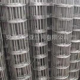 点焊网*圈大米点焊网*深圳福永热钢铁全自动点焊圈大米网厂家