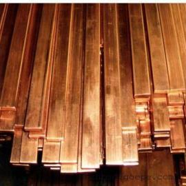 防雷施工 镀铜扁钢 新疆