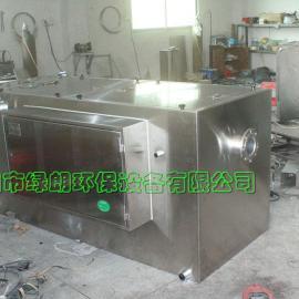 餐饮全自动油水分离器/高效率自动油水分离器