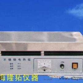 不锈钢电热板(指针式)