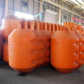 长期研发管道浮筒 聚乙烯管道浮体 挖泥船抗老化浮体