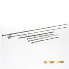 耐高温氮化SKH51顶针司筒按图加工-恒通兴模具配件