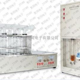 全自动防腐型定氮仪蒸馏器(凯式定氮仪),一键式操作
