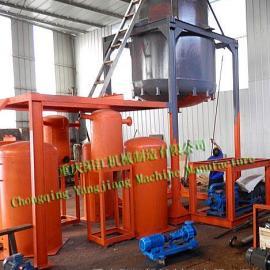 矿物油净化处理系统