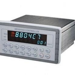 加拿大GM杰曼 包检重秤仪表GM8804C-7 称重控制仪表/控制器
