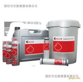 MoS2全合成高温链条油