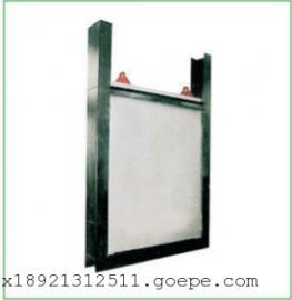 平面钢闸门_BGZ型平面钢闸门