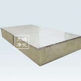 50/75机制板 彩钢板供应商 批发彩钢板 厂家直销(宝钢-聚氨脂板)