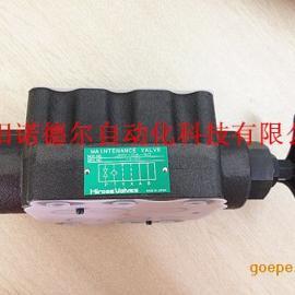 广濑HRV系列溢流阀|HSO系列换向阀