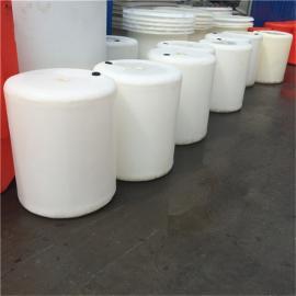 夹16公分管道浮体 管道浮球厂家 500*H800浮桶加工
