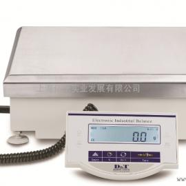 德安特ES30K电子秤30kg/d=0.1g工业精密天平