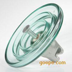 FC16P/155悬式玻璃绝缘子极品好货