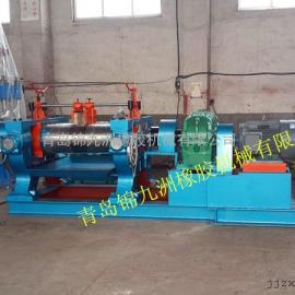 山东优质大型炼胶机硬齿面22寸XK-560橡胶开放式炼胶机