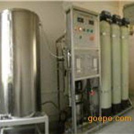 衡水专业锅炉软化水处理厂家/衡水专业原水处理厂家