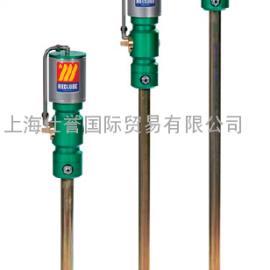 厂家供应气动抽油泵厂家,气动黄油泵价格,插桶式黄油泵品牌
