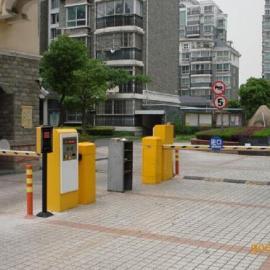 江门THIESR停车场收费管理系统,江门停车场道闸厂家