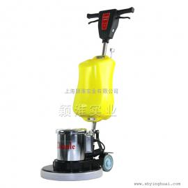 大理石晶面机多功能清洗机YH-1562刷地机保养大理石专用