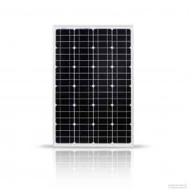 30W单晶太阳能板