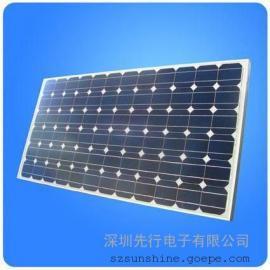 60W18V单晶太阳能板