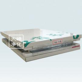 手工板材|板材厂家|单层/双层玻镁|彩钢板车间(扬子江 玻镁)