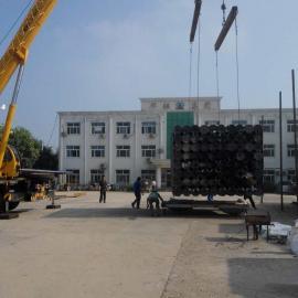 电厂尾气处理设备/大机组湿式电除尘器改造项目