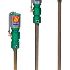 专业供应自动打黄油脂泵,气动抽油泵品牌,插桶式黄油泵价格