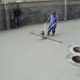 地面钻孔震平尺