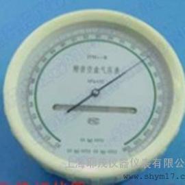 精密空盒气压表DYM4-1